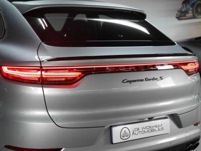 Porsche Cayenne TURBO S E-HYBRID 680CH - <small></small> 179.000 € <small>TTC</small> - #16