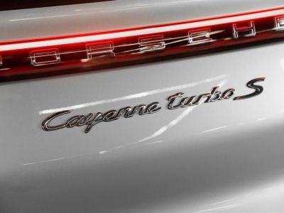 Porsche Cayenne TURBO S E-HYBRID 680CH - <small></small> 179.000 € <small>TTC</small> - #18