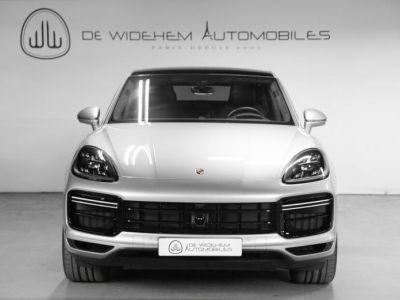 Porsche Cayenne TURBO S E-HYBRID 680CH - <small></small> 179.000 € <small>TTC</small> - #19