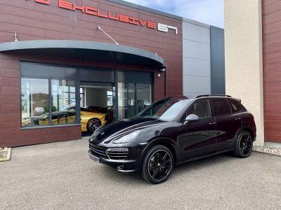 Porsche Cayenne V6 DIESEL 245 cv SPORT DESIGN FULL OPTIONS - <small></small> 33.990 € <small>TTC</small>