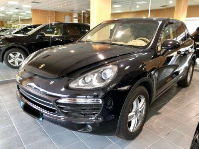 Porsche Cayenne V6 DIESEL 245CH - <small></small> 48.900 € <small>TTC</small>