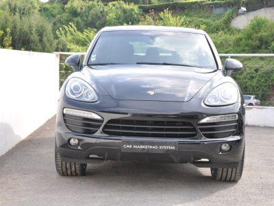 Porsche Cayenne V8 S - <small>A partir de </small>290 EUR <small>/ mois</small> - #2
