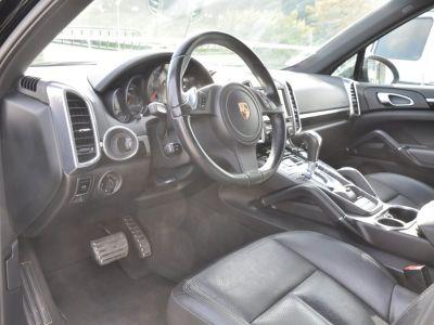 Porsche Cayenne V8 S - <small>A partir de </small>290 EUR <small>/ mois</small> - #8