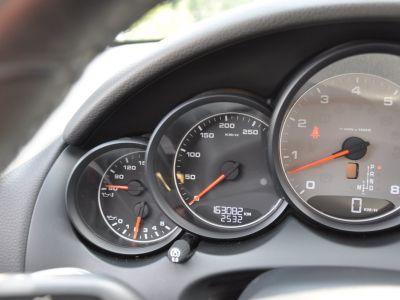 Porsche Cayenne V8 S - <small>A partir de </small>290 EUR <small>/ mois</small> - #18