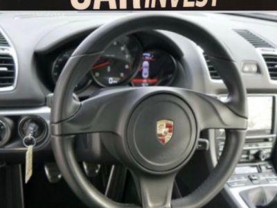 Porsche Cayman 2.7 - <small></small> 45.990 € <small>TTC</small>