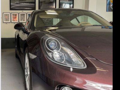 Porsche Cayman 2.7 - <small></small> 50.000 € <small>TTC</small> - #2