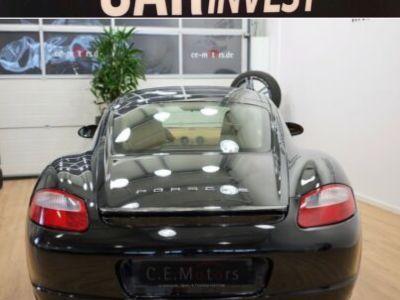 Porsche Cayman 2.7 245ch boite meca - <small></small> 31.490 € <small>TTC</small> - #8