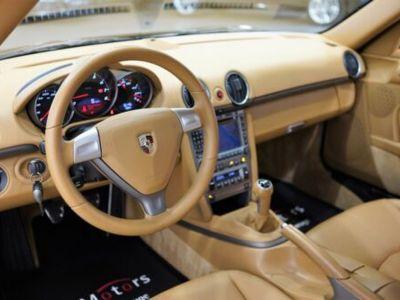 Porsche Cayman 2.7 245ch boite meca - <small></small> 31.490 € <small>TTC</small> - #9