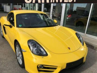 Porsche Cayman 2.7 boite p. d .k 275 ch - <small></small> 47.890 € <small>TTC</small> - #2