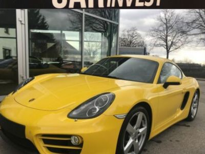 Porsche Cayman 2.7 boite p. d .k 275 ch - <small></small> 47.890 € <small>TTC</small> - #3