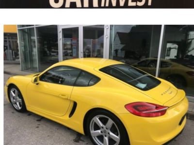 Porsche Cayman 2.7 boite p. d .k 275 ch - <small></small> 47.890 € <small>TTC</small> - #4