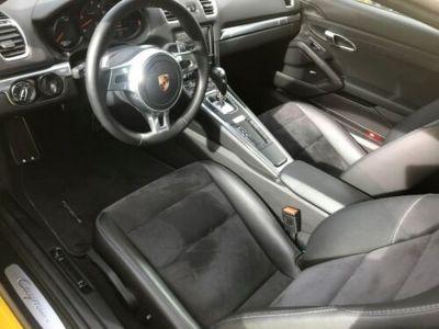 Porsche Cayman 2.7 boite p. d .k 275 ch - <small></small> 47.890 € <small>TTC</small> - #5