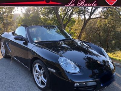 Porsche Cayman 2.7 boite p. d .k 275 ch - <small></small> 47.890 € <small>TTC</small> - #9