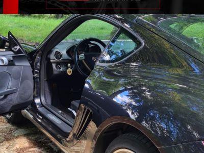 Porsche Cayman 2.7i edition black chassie sport - <small></small> 32.900 € <small>TTC</small> - #2