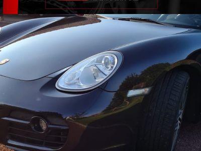 Porsche Cayman 2.7i edition black chassie sport - <small></small> 32.900 € <small>TTC</small> - #3