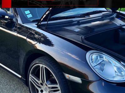 Porsche Cayman 2.7i edition black chassie sport - <small></small> 32.900 € <small>TTC</small> - #4