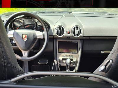 Porsche Cayman 2.7i edition black chassie sport - <small></small> 32.900 € <small>TTC</small> - #9