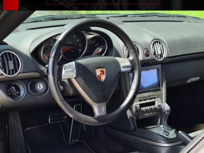 Porsche Cayman 2.7i edition black chassie sport - <small></small> 32.900 € <small>TTC</small> - #10