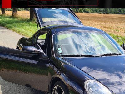 Porsche Cayman 2.7i edition black chassie sport - <small></small> 32.900 € <small>TTC</small> - #11