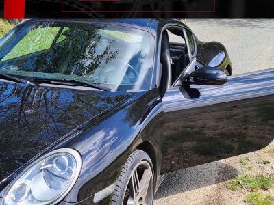 Porsche Cayman 2.7i edition black chassie sport - <small></small> 32.900 € <small>TTC</small> - #13