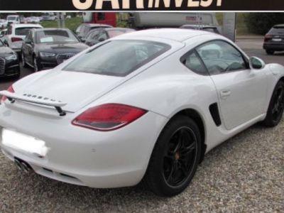 Porsche Cayman 2.8 - <small></small> 37.990 € <small>TTC</small> - #3
