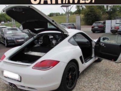 Porsche Cayman 2.8 - <small></small> 37.990 € <small>TTC</small> - #8