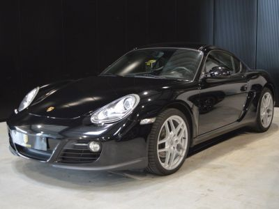 Porsche Cayman 2.9i 265 ch PHASE 2 !! Superbe état !! - <small></small> 28.900 € <small>TTC</small>