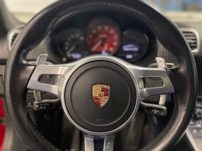 Porsche Cayman 981 GTS - <small></small> 68.900 € <small>TTC</small>