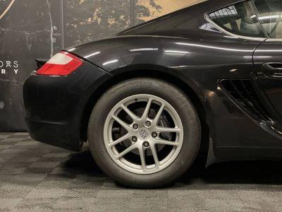 Porsche Cayman 987 2.7 245 ch BVM - <small></small> 27.780 € <small>TTC</small> - #3