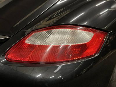 Porsche Cayman 987 2.7 245 ch BVM - <small></small> 27.780 € <small>TTC</small> - #5