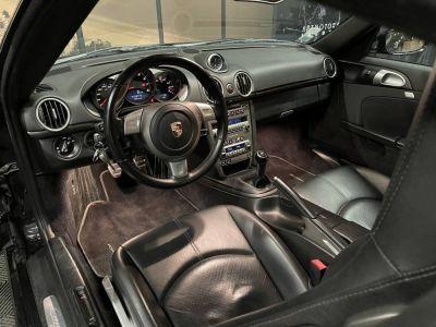 Porsche Cayman 987 2.7 245 ch BVM - <small></small> 27.780 € <small>TTC</small> - #7