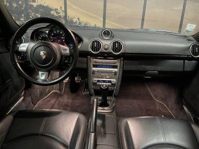 Porsche Cayman 987 2.7 245 ch BVM - <small></small> 27.780 € <small>TTC</small> - #10