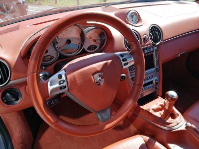 Porsche Cayman (987) 3.4 S - <small></small> 35.000 € <small>TTC</small>