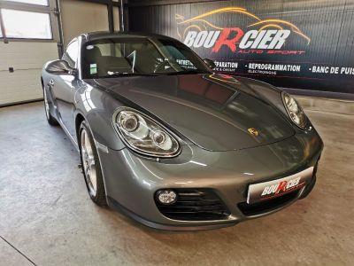 Porsche Cayman 987 II - <small></small> 30.990 € <small>TTC</small> - #1