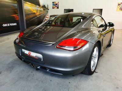 Porsche Cayman 987 II - <small></small> 30.990 € <small>TTC</small> - #4