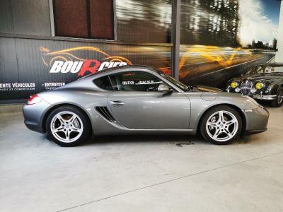 Porsche Cayman 987 II - <small></small> 30.990 € <small>TTC</small> - #6