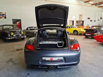 Porsche Cayman 987 II - <small></small> 30.990 € <small>TTC</small> - #9