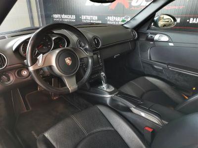 Porsche Cayman 987 II - <small></small> 30.990 € <small>TTC</small> - #12