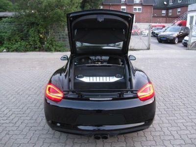 Porsche Cayman CAYMAN 2.7 275 CH PDK - <small></small> 51.490 € <small>TTC</small>