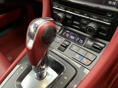 Porsche Cayman Cayman S 325CV PDK LOOK GTS FULL / CARBONE - <small></small> 54.990 € <small>TTC</small>