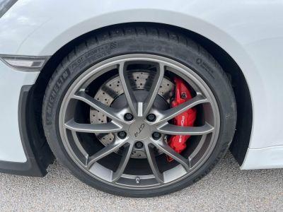 Porsche Cayman GT4 385CH - <small></small> 94.890 € <small>TTC</small> - #4