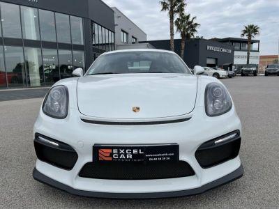 Porsche Cayman GT4 385CH - <small></small> 94.890 € <small>TTC</small> - #6