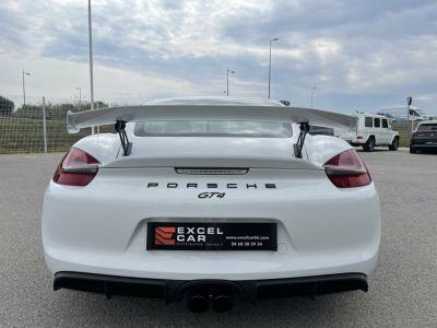 Porsche Cayman GT4 385CH - <small></small> 94.890 € <small>TTC</small> - #9