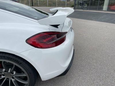 Porsche Cayman GT4 385CH - <small></small> 94.890 € <small>TTC</small> - #10