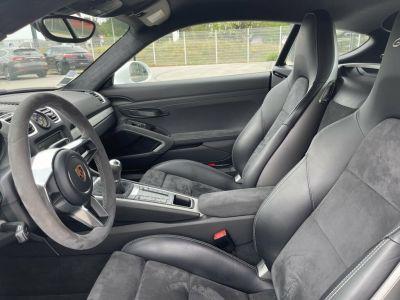 Porsche Cayman GT4 385CH - <small></small> 94.890 € <small>TTC</small> - #11