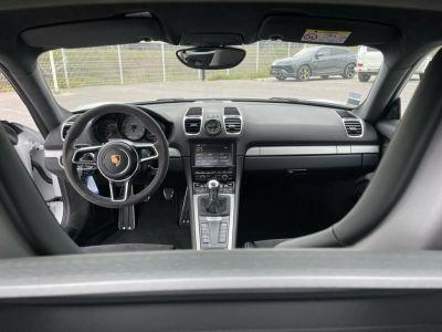 Porsche Cayman GT4 385CH - <small></small> 94.890 € <small>TTC</small> - #16