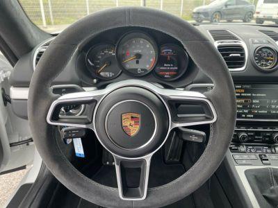 Porsche Cayman GT4 385CH - <small></small> 94.890 € <small>TTC</small> - #19