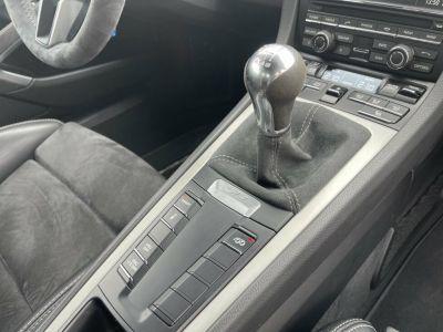 Porsche Cayman GT4 385CH - <small></small> 94.890 € <small>TTC</small> - #29