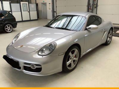 Porsche Cayman I (987) 3.4 S - <small></small> 34.900 € <small>TTC</small> - #1