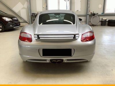 Porsche Cayman I (987) 3.4 S - <small></small> 34.900 € <small>TTC</small> - #2